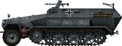 German Half Tracks SdKfz-251_1-Hanomag_shield_zps2c84d650