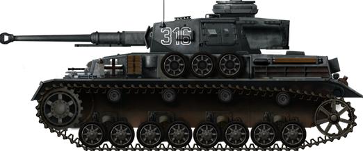 The Panzer 4 PanzerIVF2_SSbat_1942_zps258aa0b2