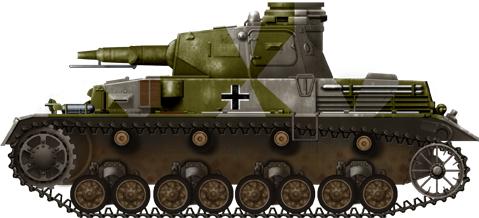 The Panzer 4 Panzer_IV_Ausf-B_normandy44_zps39b63a10