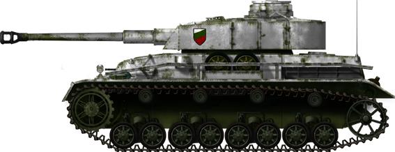 The Panzer 4 Panzer_IV_Ausf-H_bulgar45_zpsb7f48e41