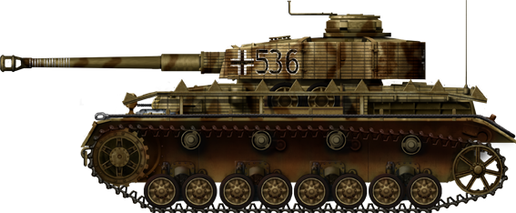 The Panzer 4 Panzer_IV_Ausf-J_early_zpsffd02475