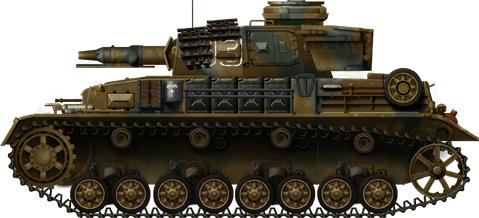 The Panzer 4 Panzer_IV_AusfF1_DAK_zps37b5b3ff