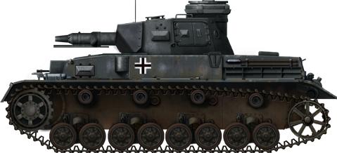 The Panzer 4 Panzer_IV_AusfF1_vorpanzer_zps36360579
