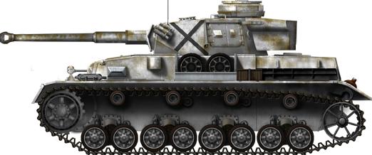 The Panzer 4 Panzer_IV_G_Bulgar_zpsdb3f5a65