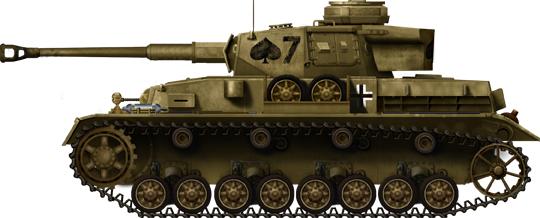 The Panzer 4 Panzer_IV_G_tunisia43_zps436c9abc