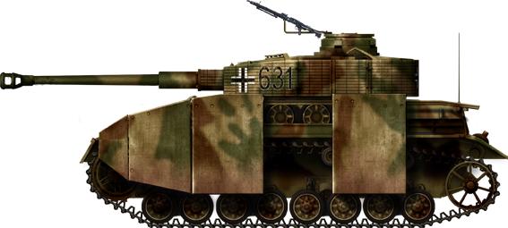 The Panzer 4 Pzd_IV-H_12pzdSS-hitlerjugend_zps8da1e5a7