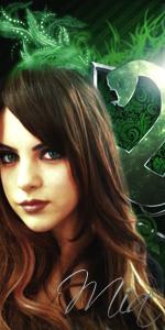 Mia Winchester