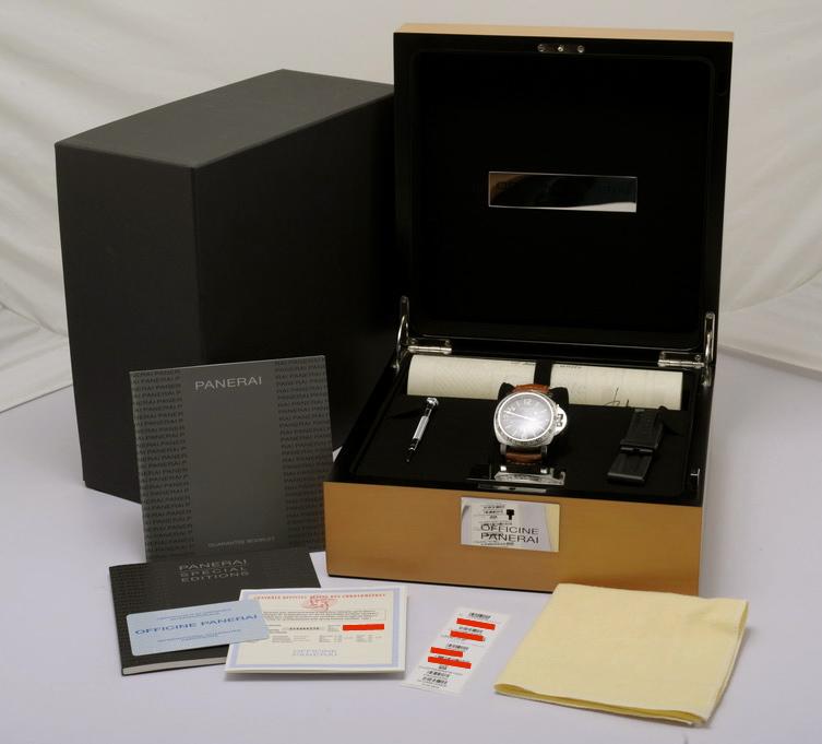 Revue Luminor GMT PAM0029 1_zps1162a320