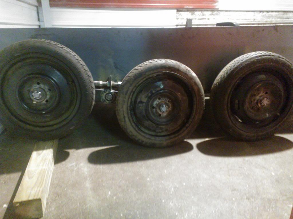 "All-Terrain Tractor ""Muskrat"" WP_000193"