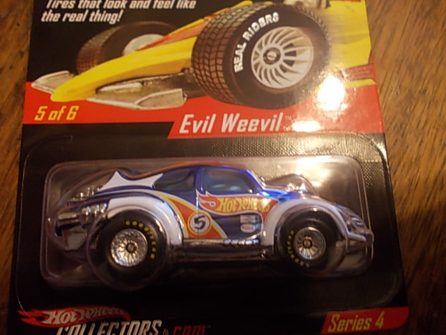 VW Beetle Evil Weevil gracias a CORLEONE STORE DSCN4024