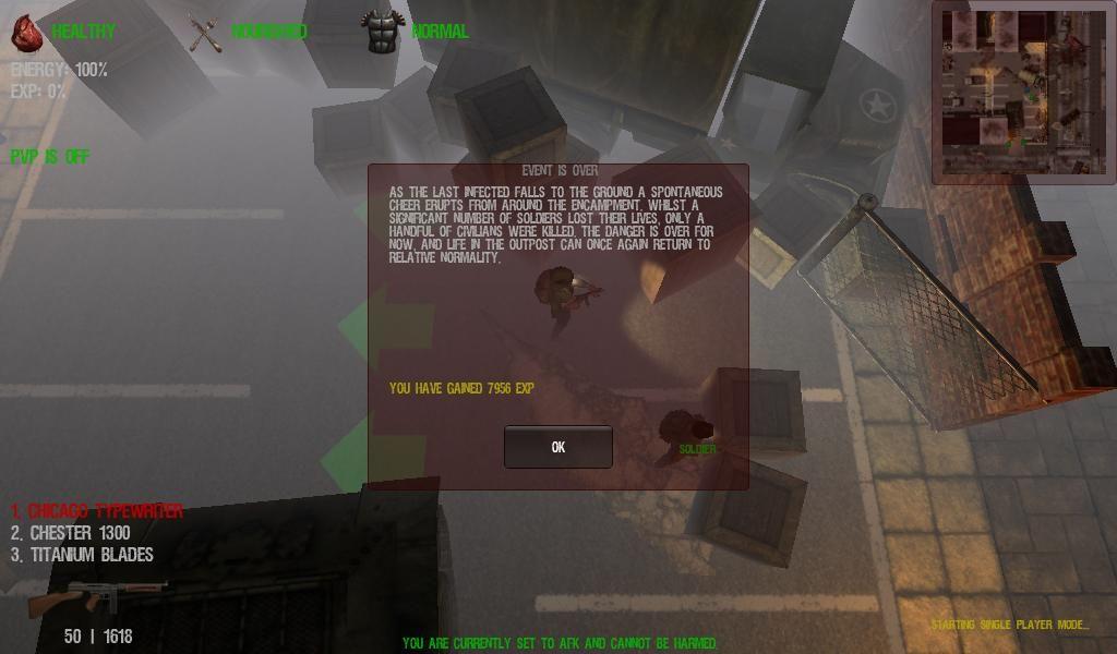 Spartan A-118's Screenshots Plugin-container2012-11-0622-51-48-89