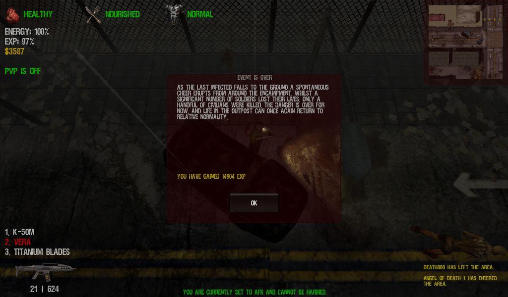 Spartan A-118's Screenshots Plugin-container2012-12-2919-05-15-47-1