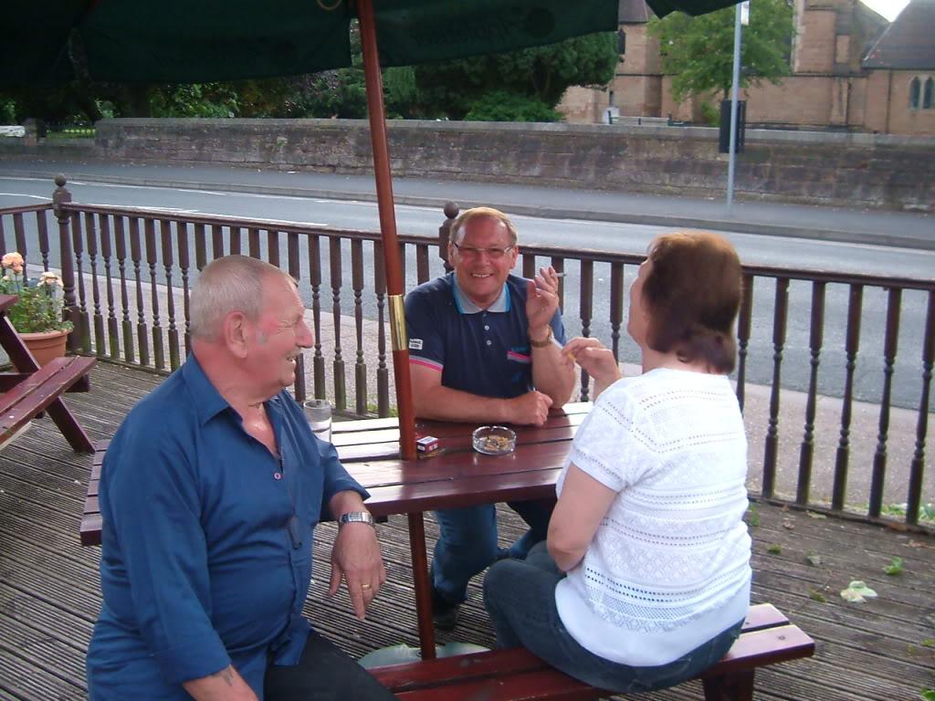 2012 annual match leigh sinton 28/07/12 LEIGHSINTONANUAL280712257