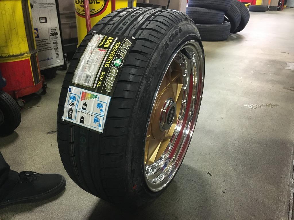 FS: Rare Hayashi Racing 505 16x8 +50 16x9 +37.5 w/tires 73E639FA-071B-45C8-8F73-FFBD777367DF_zpsqh9ttqzh