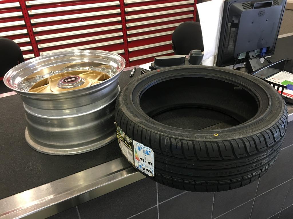 FS: Rare Hayashi Racing 505 16x8 +50 16x9 +37.5 w/tires B8671197-AAFD-4B00-803C-40E60A75592E_zpsune0qtfd