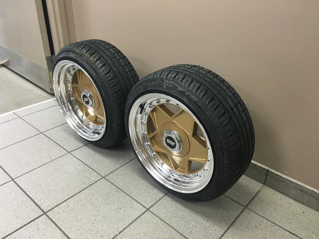 FS: Rare Hayashi Racing 505 16x8 +50 16x9 +37.5 w/tires DD45C823-FD8B-477B-BB67-AF38CCEAB5B7_zpsqr5n6blc