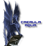 Cueva de Caerula Aqua - Sala Común