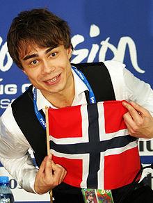 [Music Artist Wiki] Alexander Rybak 220px-Alexander_Rybak_at_the_Eurovision_press_conference