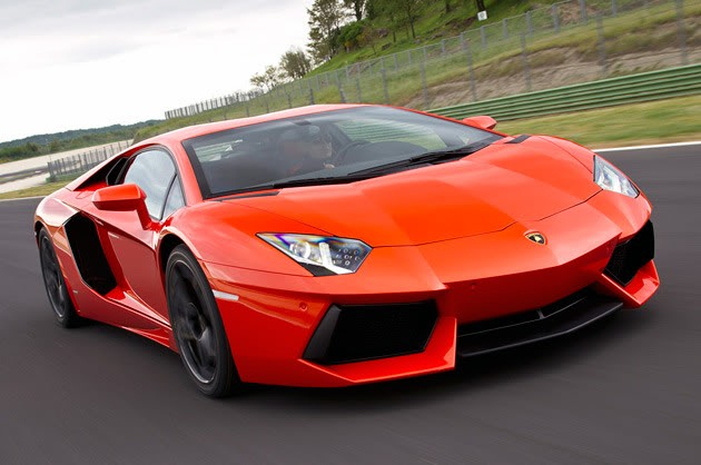 What Do You Drive In Real Life? Lamborghini-aventador-wallpaper6
