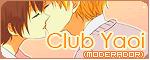 Club Yaoi (Moderadora)