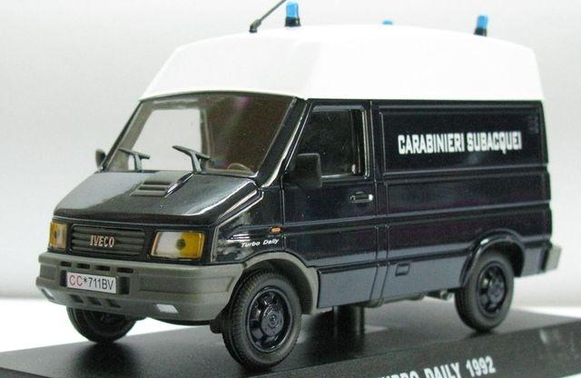 Italy - Carabinieri 057