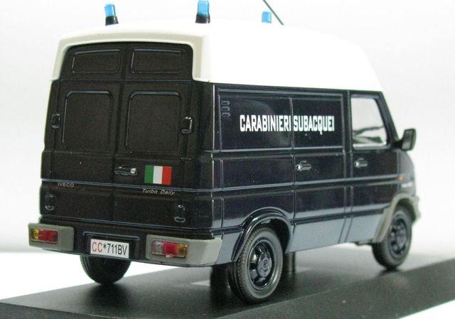Italy - Carabinieri 058