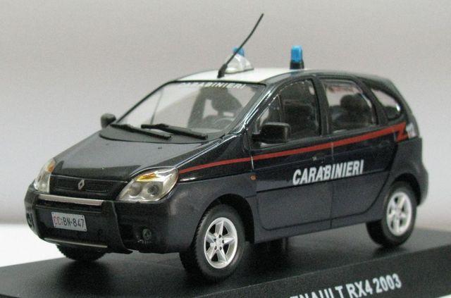 Italy - Carabinieri 059