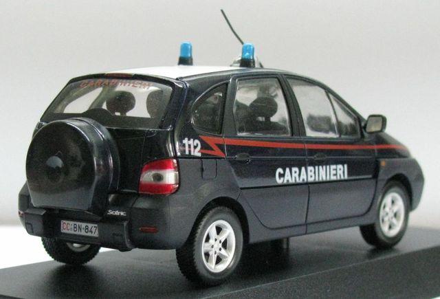 Italy - Carabinieri 060