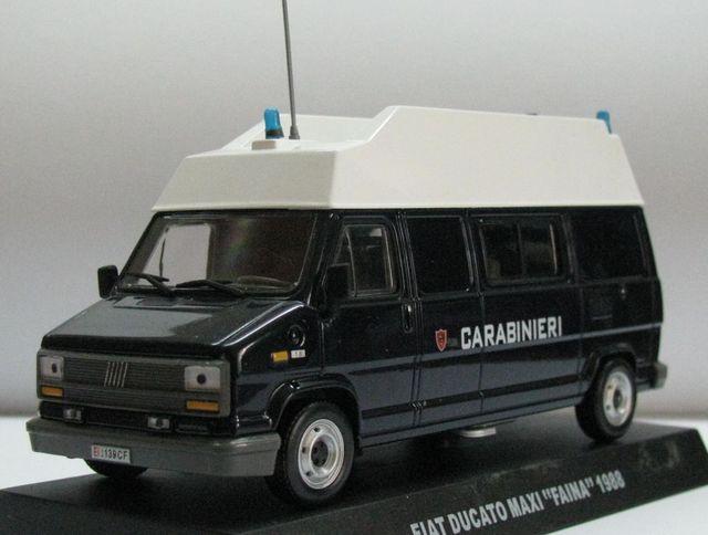 Italy - Carabinieri 061