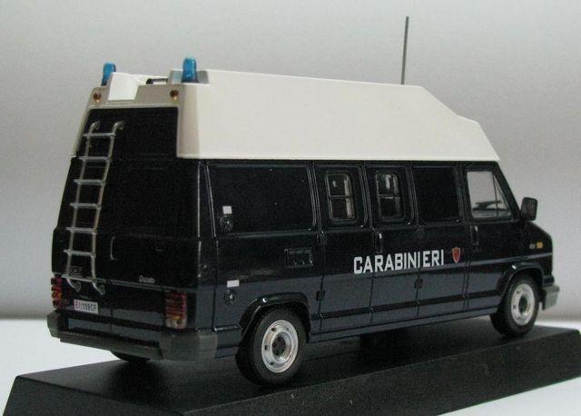 Italy - Carabinieri 062