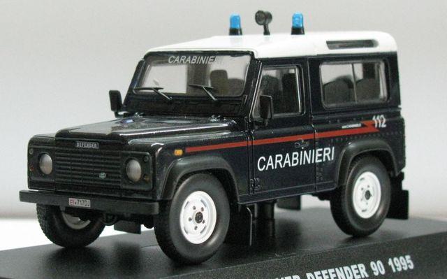 Italy - Carabinieri 064