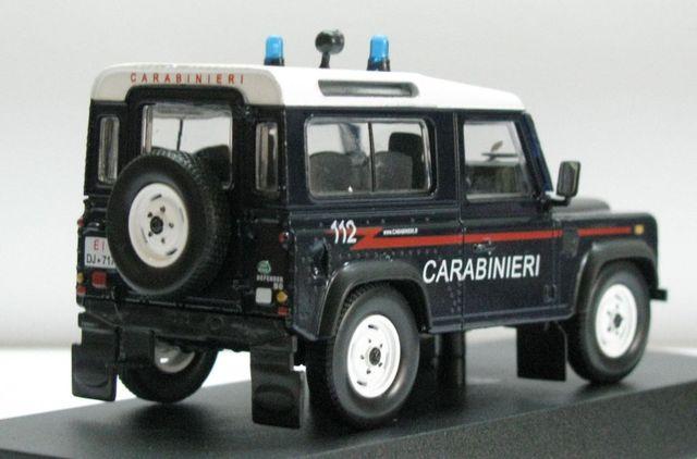 Italy - Carabinieri 065