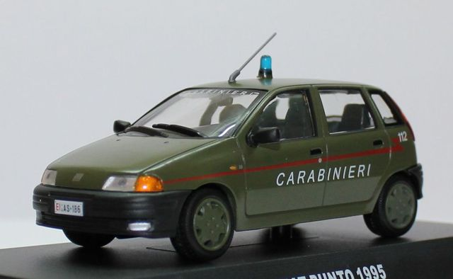 Italy - Carabinieri 11