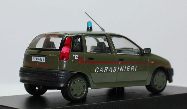 Italy - Carabinieri 12