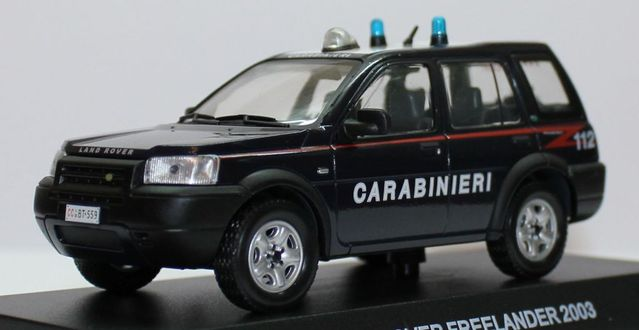 Italy - Carabinieri 13