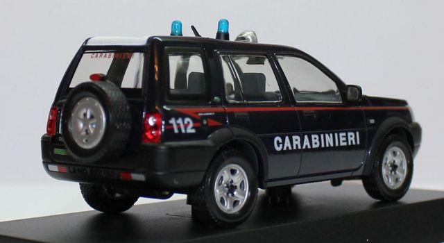 Italy - Carabinieri 14