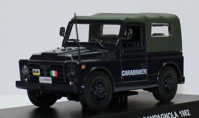 Italy - Carabinieri 15