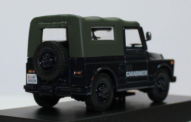 Italy - Carabinieri 16