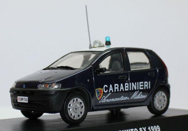Italy - Carabinieri 21