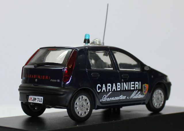 Italy - Carabinieri 22