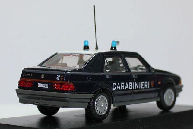 Italy - Carabinieri 26