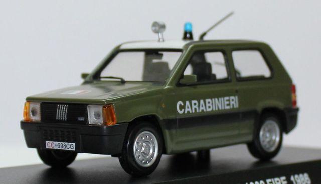Italy - Carabinieri 27