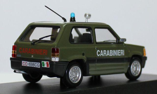 Italy - Carabinieri 28