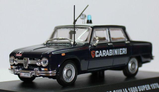 Italy - Carabinieri 31