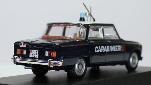 Italy - Carabinieri 32