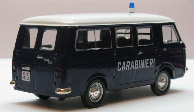 Italy - Carabinieri IMG_0067