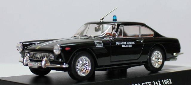 Italy - Polizia 19