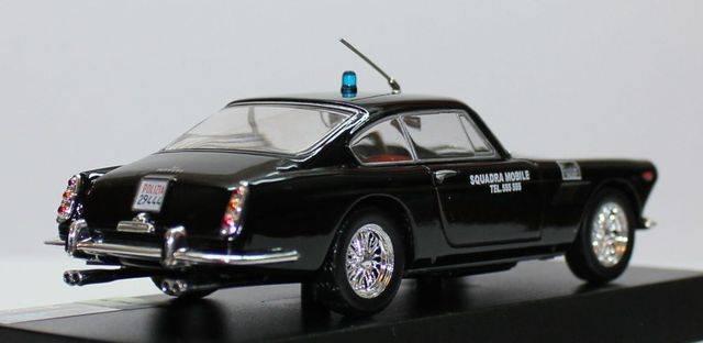 Italy - Polizia 20