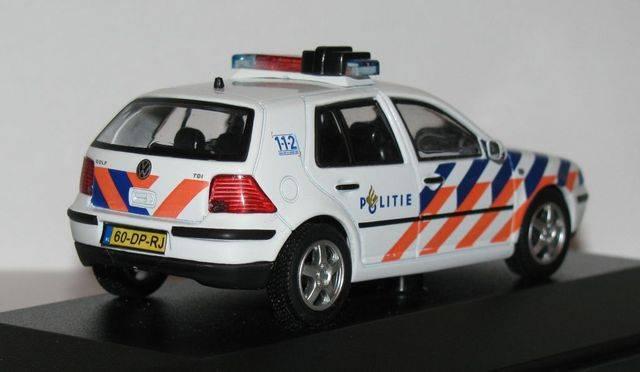 Netherlands - Rijkspolitie/Politie  Img002