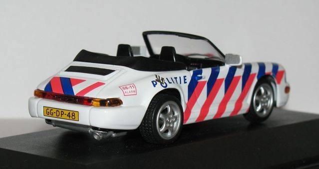 Netherlands - Rijkspolitie/Politie  Img004
